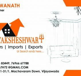 Yaksheshwar interiors