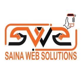 Saina Web Solutions