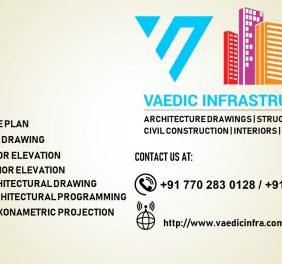 Vaedic Infrastructur...