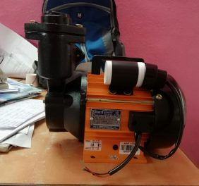 Induction motor for ...