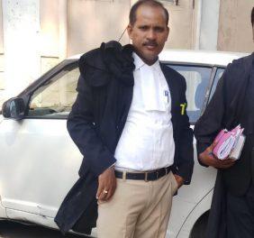 Divakararao Advocate...