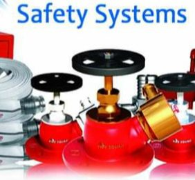 fire & safety sy...