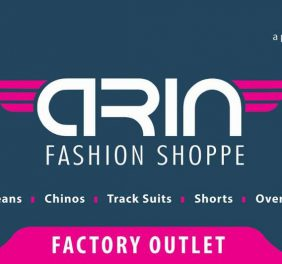 ARIN fashions