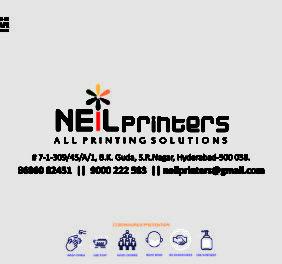 NEIL PRINTERS