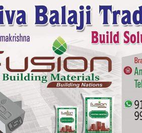 Shivabalaji Build So...