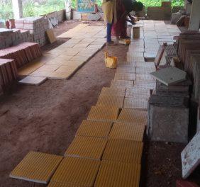 DD Parking Tiles