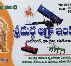 Durga Agro Industries