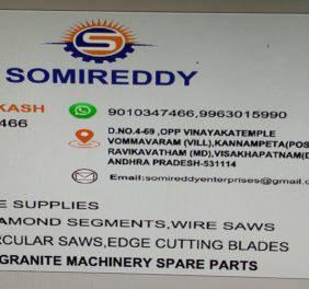 Somireddy Enterprises
