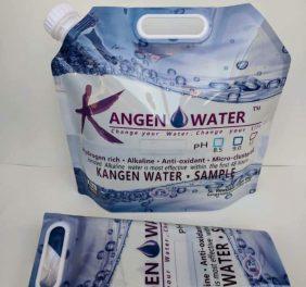 Kangen Miracle Heal ...