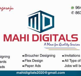 Mahi Digitals