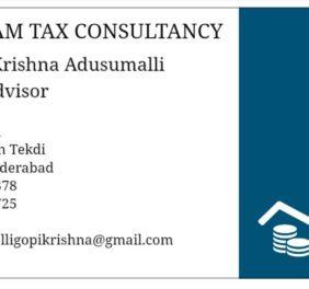 Shivam Tax Consultancy