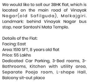 Sri Sai Real Estate