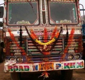 Gurappa Swamy Lorry ...
