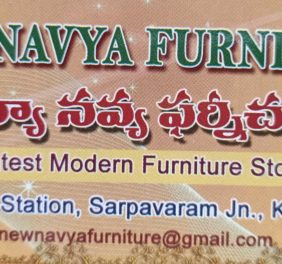 New Navya Furniture