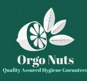 Orgo Nuts