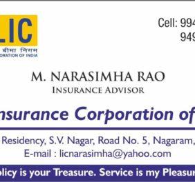 LIC Life Insurance &...