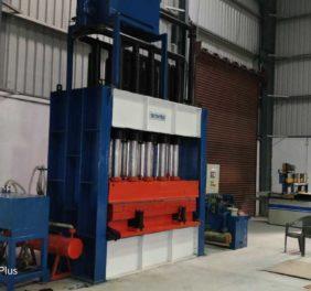 SVS Hydraulics Pvt Ltd