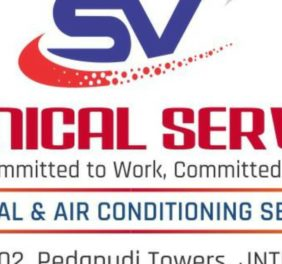 SV Technical Services