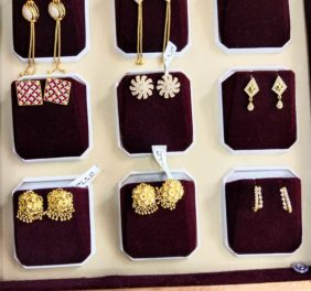Mytri Jewellery Paderu