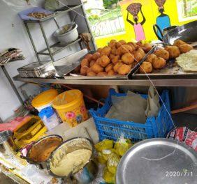 Srinu Food Zone