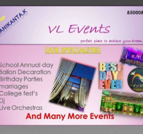 VL EVENTS