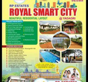 RP Estates
