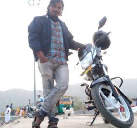 Ola Bike Ride డోర్ డ...
