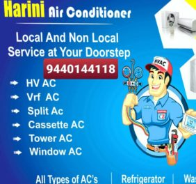 Harini Air Conditioner
