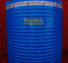 Penna Water Tanks