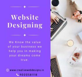 Web Designing and De...