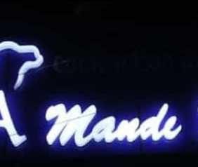 KS ARABIA MANDI REST...