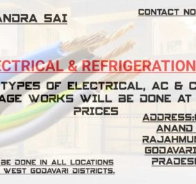Ravi ELECTRICAL and ...