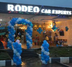 Rodeo Car Experts