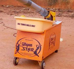Singam Inventions