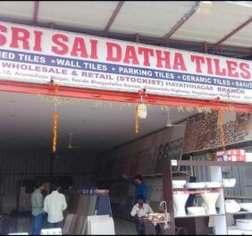 SRI SAI DATHA TILES