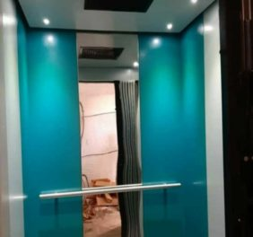 Krishna Elevators