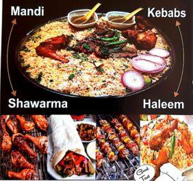 Shannus Kitchen Mand...