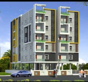 KUSHAL INFRA PROJECTS