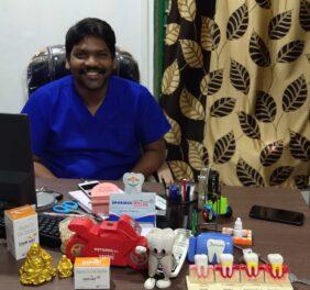 Dhantraalayam Dental...