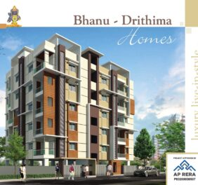 Drithima Homes