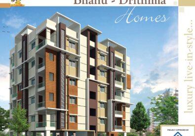 Drithima Homes