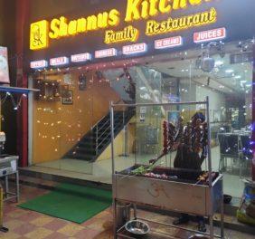 Shannus Kitchen, Man...
