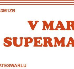 V Mart Super Market