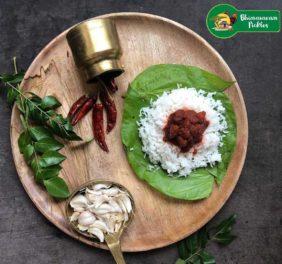 Bhimavaram Pickles