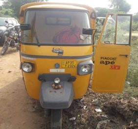 Bhuvana Kruthi Auto ...