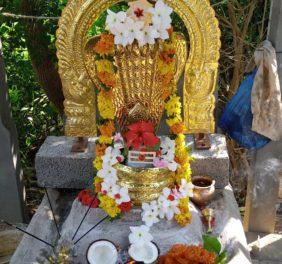 Sri Shivajyothi jyot...
