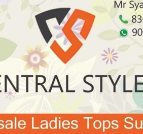 CENTRALSTYLE