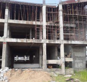Surya Construction W...