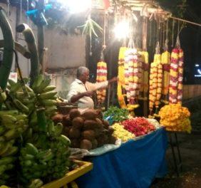 Pavani Sai Flower Stall
