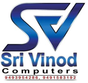 SRI Vinod Computers